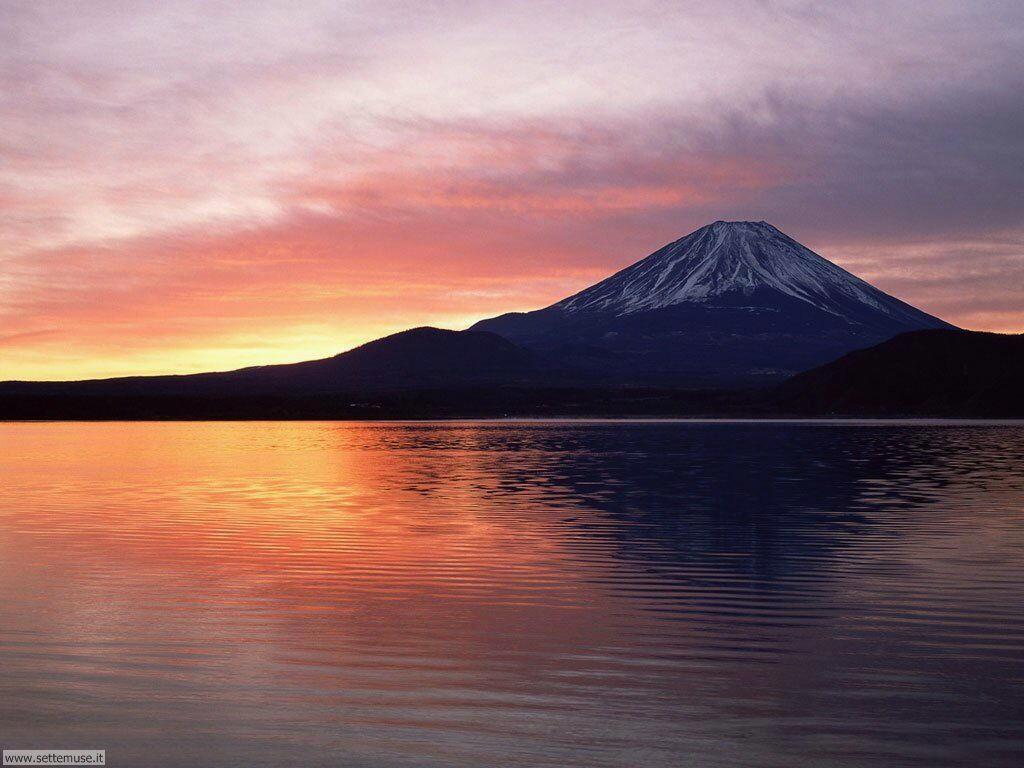 Foto tramonti albe per sfondi desktop for Foto hd desktop