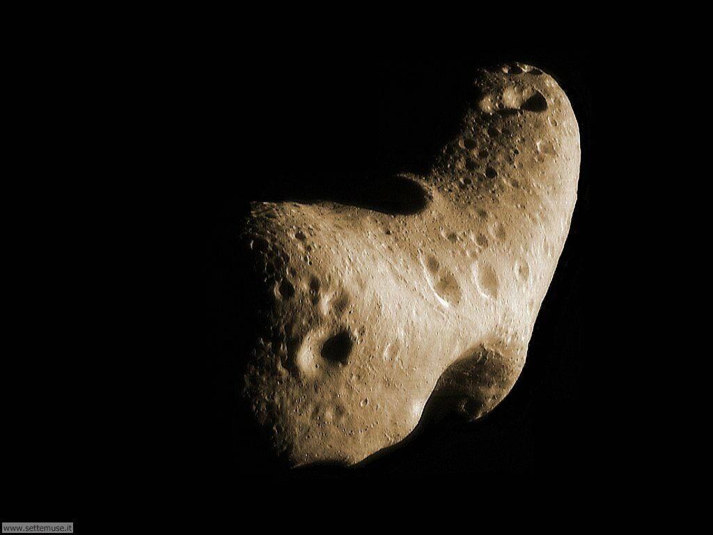Foto desktop dell'Universo, galassie, nebulose 006