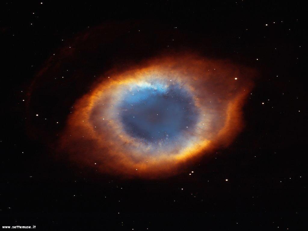 Foto desktop dell'Universo, galassie, nebulose 042