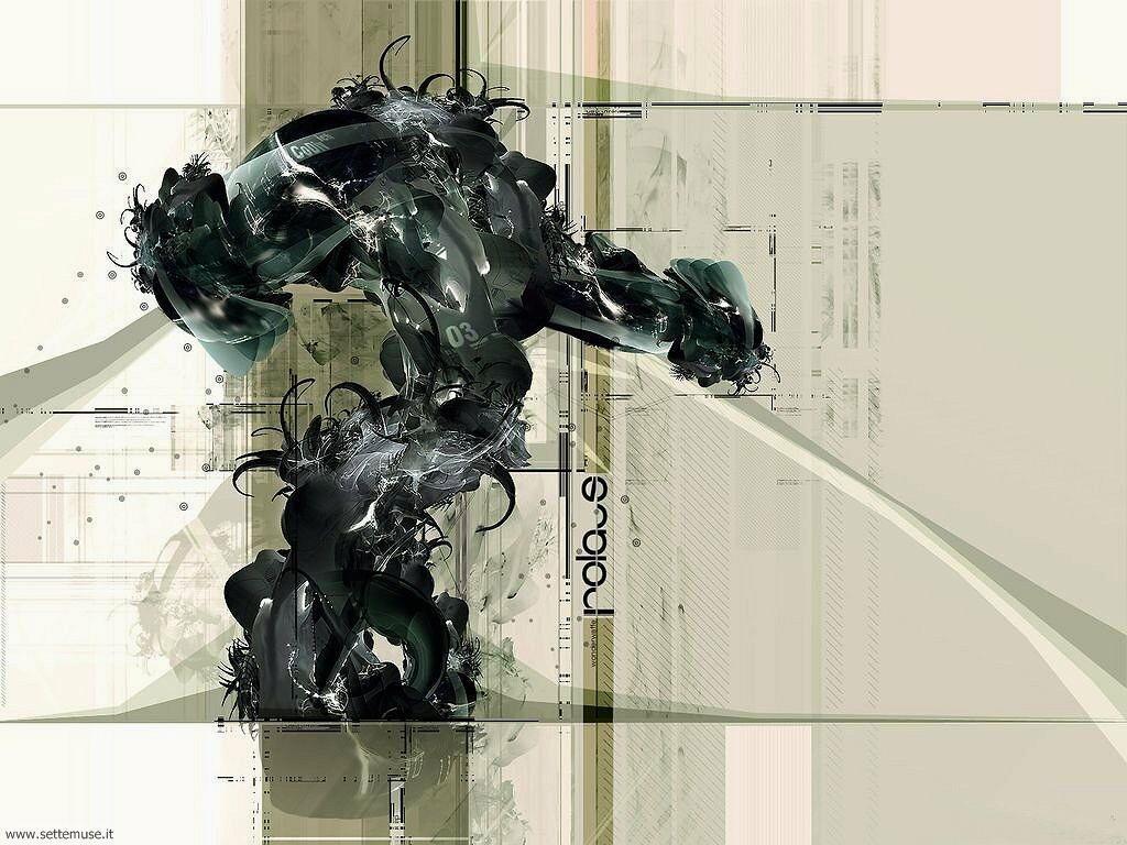 Foto Digital Art 077 Evoluzione