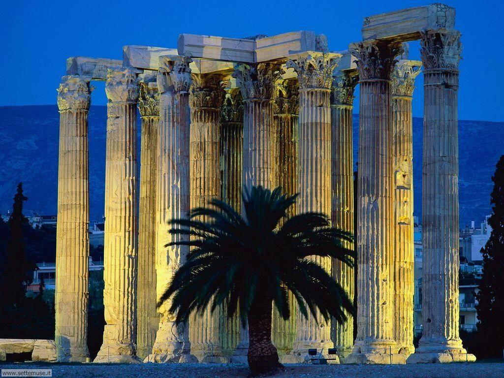 grandi monumenti