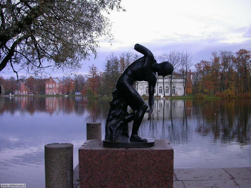 sculture famose
