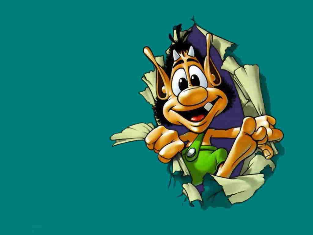 Cartoons 2465