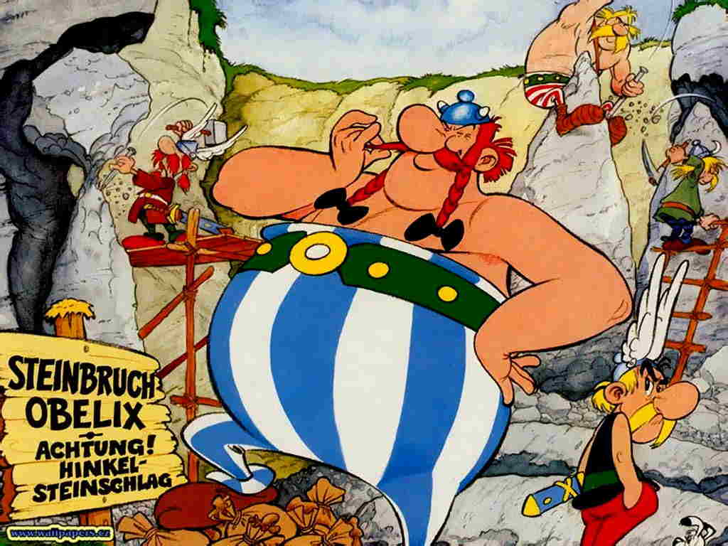 Cartoons 2865