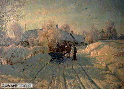 arte e dipinti su foto-ambienti Peder Mork Monsted2