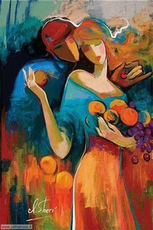 sfondi smartphone tema arte Irene Sheri 02