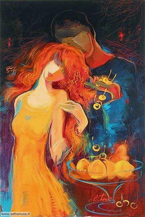 sfondi smartphone tema arte Irene Sheri 03
