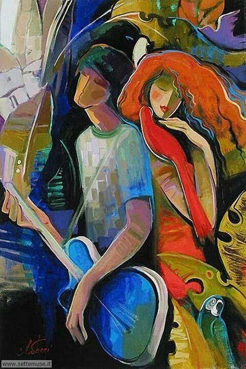 sfondi smartphone tema arte Irene Sheri 05