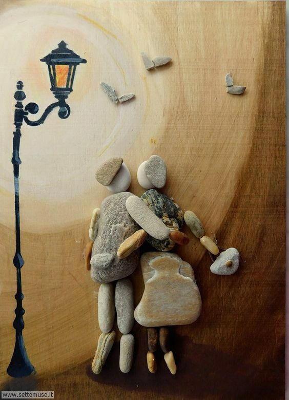 sfondi smartphone tema stone art 03