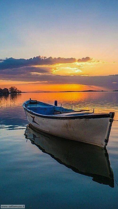 arte e dipinti su foto barche-10