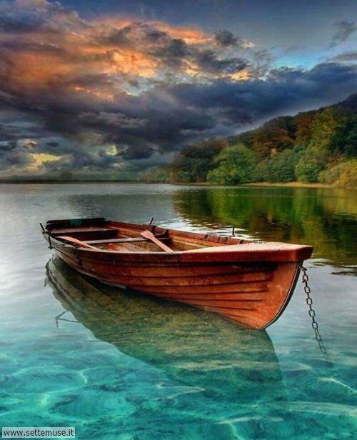 arte e dipinti su foto barche-19