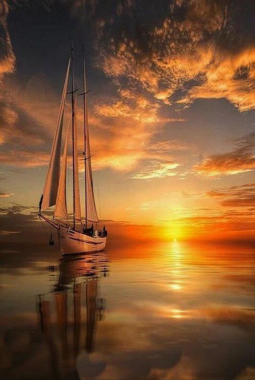 arte e dipinti su foto barche-25