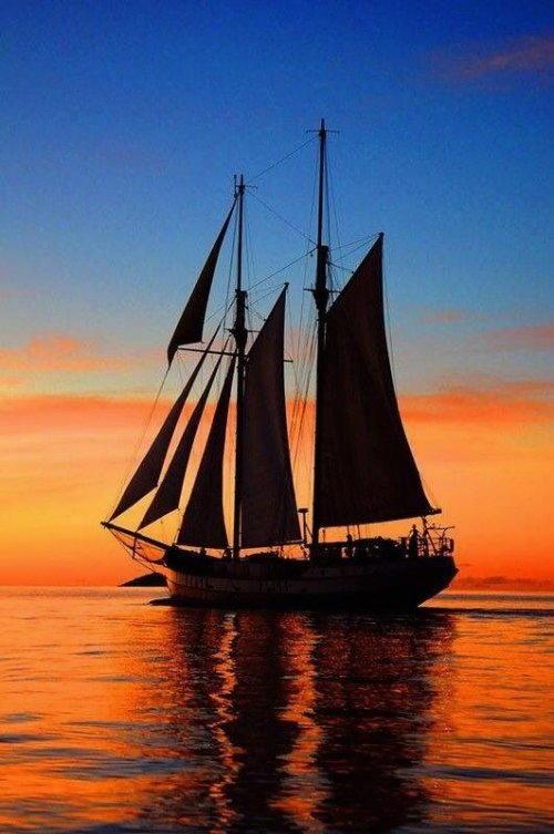 arte e dipinti su foto barche-30