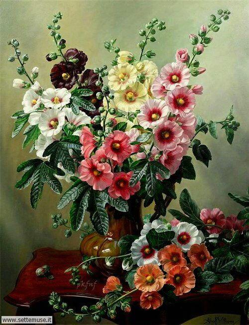 arte e dipinti su foto Albert Williams 2