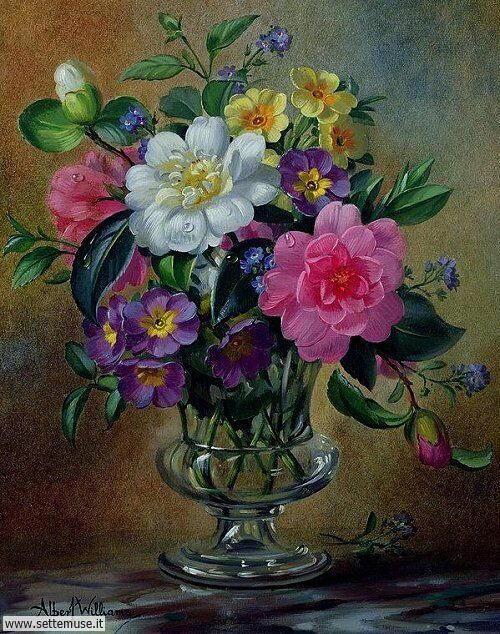 arte e dipinti su foto Albert Williams 3