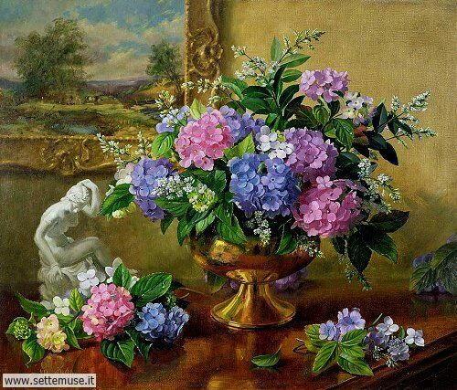 arte e dipinti su foto Albert Williams 5