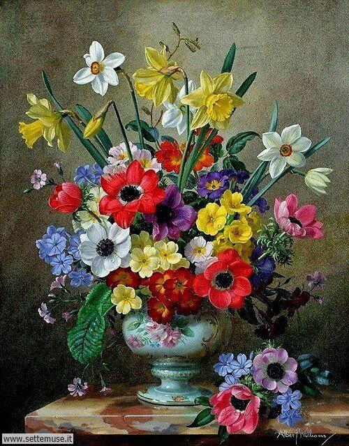 arte e dipinti su foto Albert Williams 6