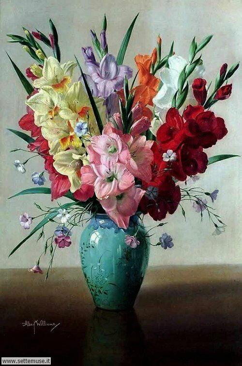 arte e dipinti su foto Albert Williams 7