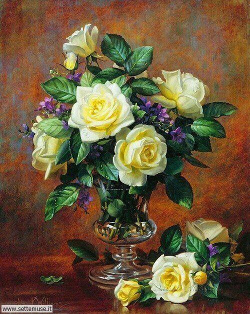 arte e dipinti su foto Albert Williams 8