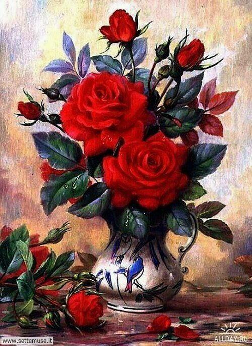 arte e dipinti su foto Albert Williams 9