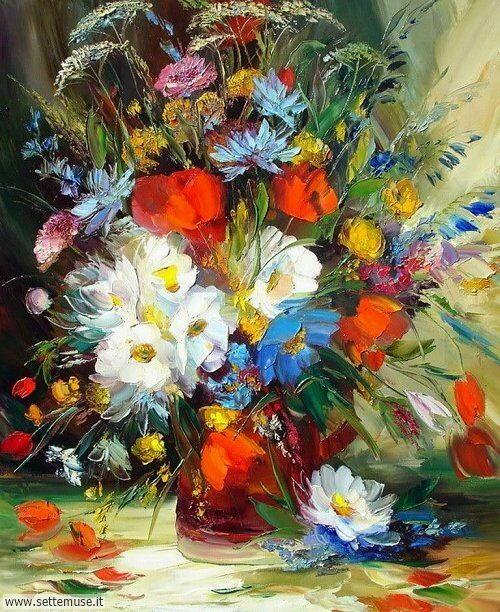 arte e dipinti su foto Alexander Sergeev