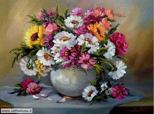arte e dipinti su foto Anca Bulgaru