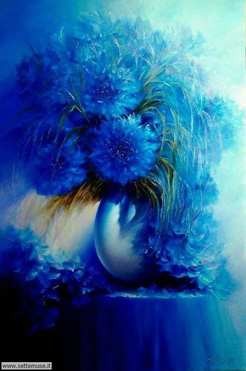 arte e dipinti su foto Andrei Ivanovich Boravik
