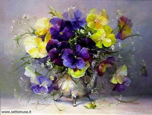 arte e dipinti su foto Anne Cotterill 3