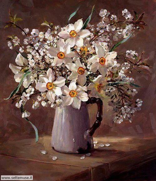 arte e dipinti su foto Anne Cotterill 4
