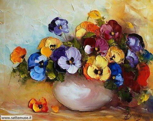 arte e dipinti su foto Ewa Bartosik 2