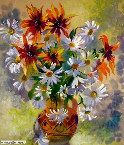 arte e dipinti su foto Natalia Zakrevskaya