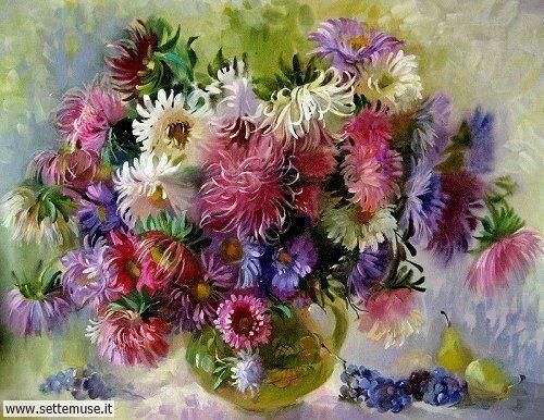 arte e dipinti su foto Natalia Zakrevskaya 3