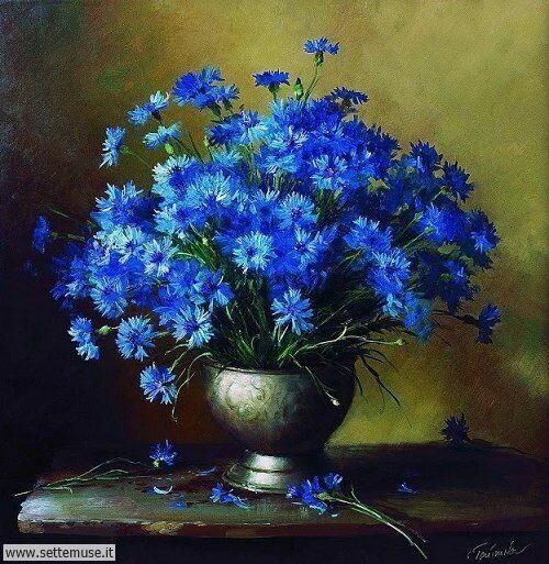 arte e dipinti su foto Serguei Toutounov