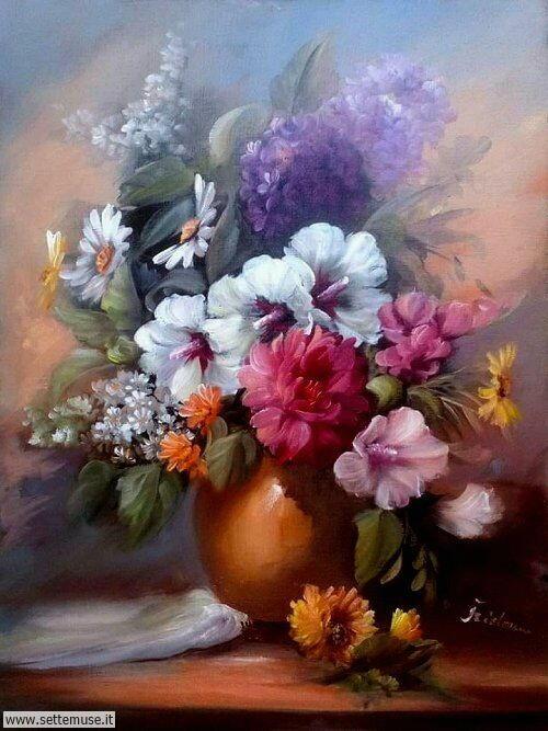 arte e dipinti su foto Szechenyi Szidonia