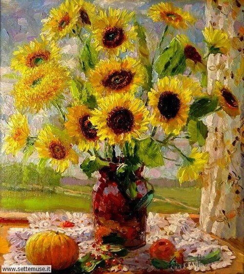 arte e dipinti su foto Victor Zundalev