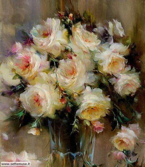 arte e dipinti su foto Vladimir Babich