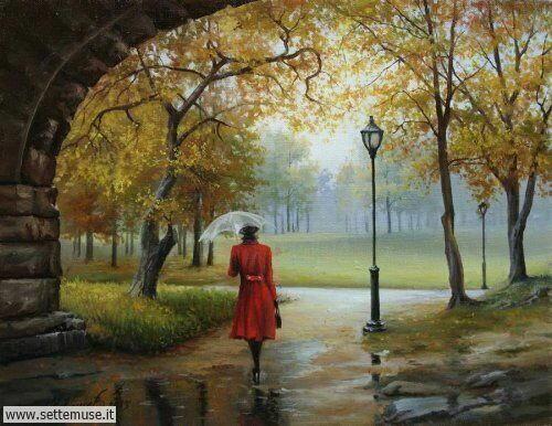 arte e dipinti su foto-ambienti romanticismo 08