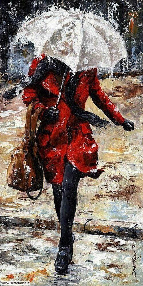 arte e dipinti su foto-romanticismo foto-romanticismo-Emerico Toth 2