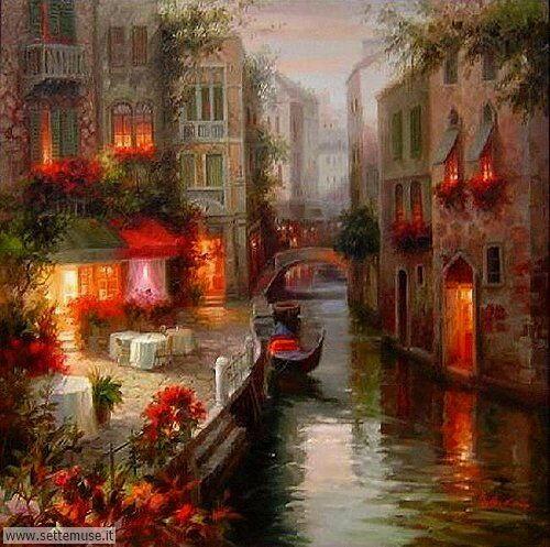 arte e dipinti su foto Dae Chun Kim