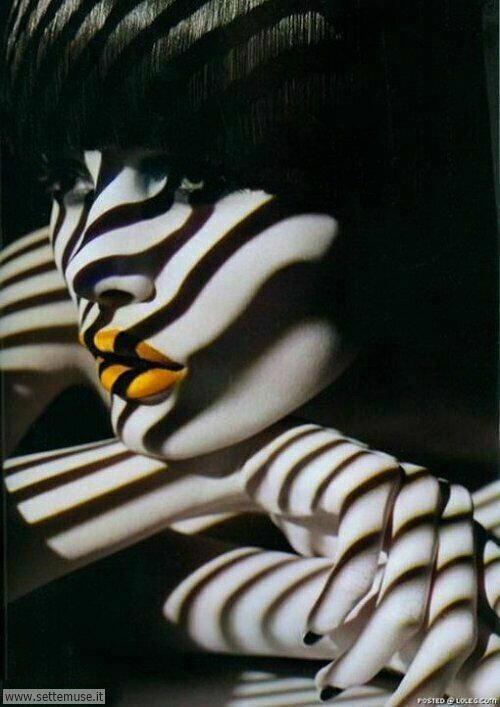 arte e dipinti su VOLTI FEMMINILI 209