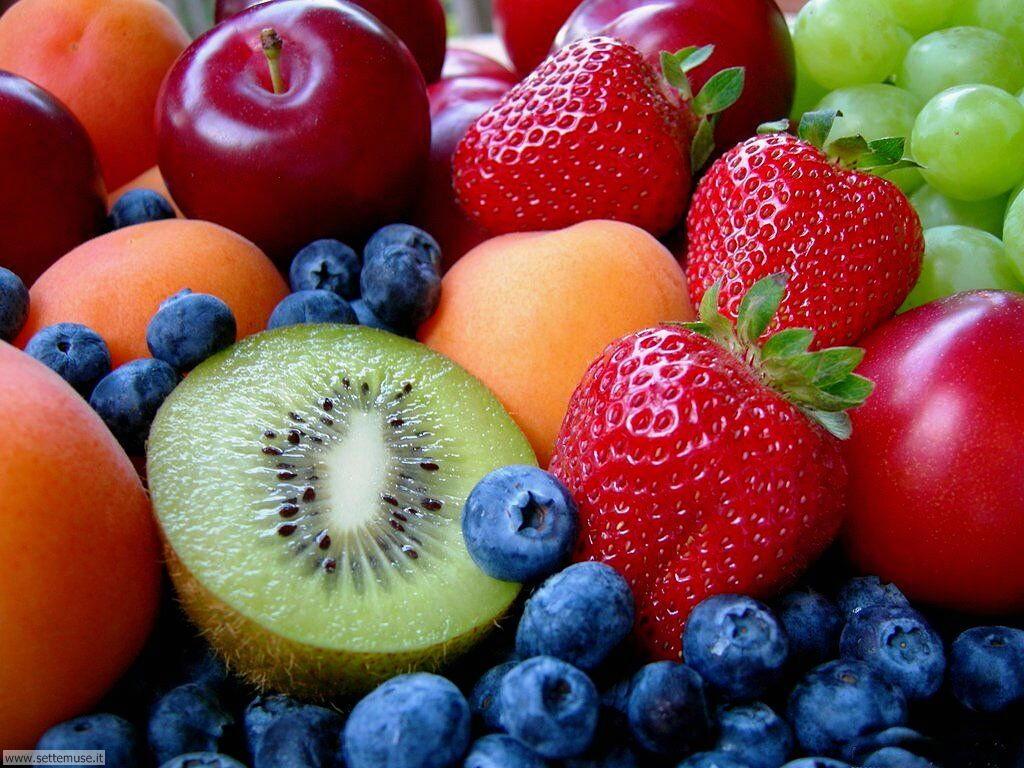 Sfondi desktop frutta e verdura_008