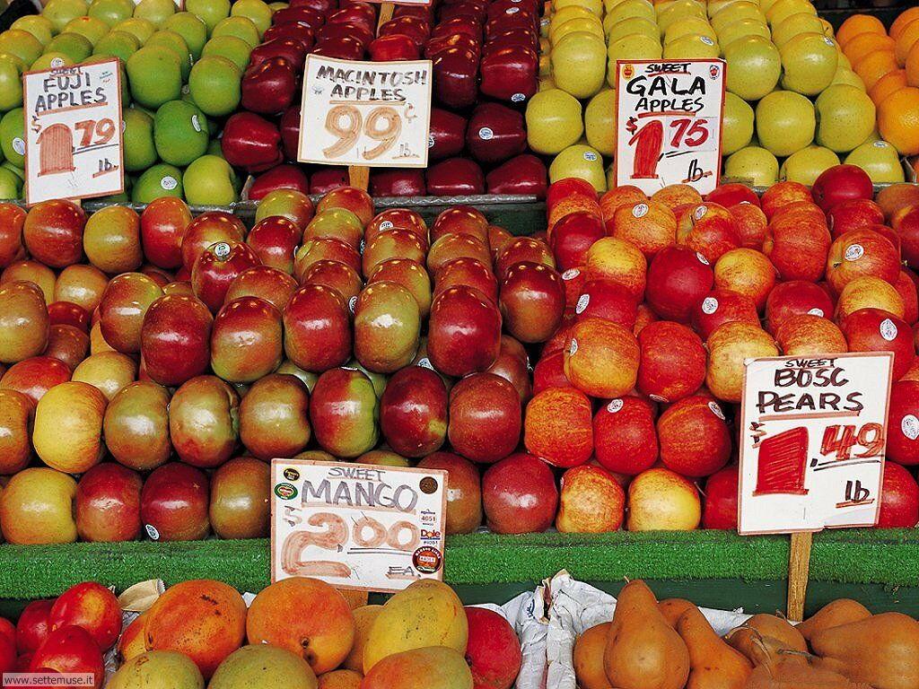 Sfondi desktop frutta e verdura_010