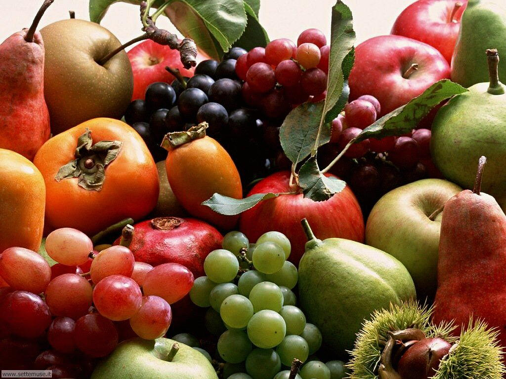 Sfondi desktop frutta e verdura_027