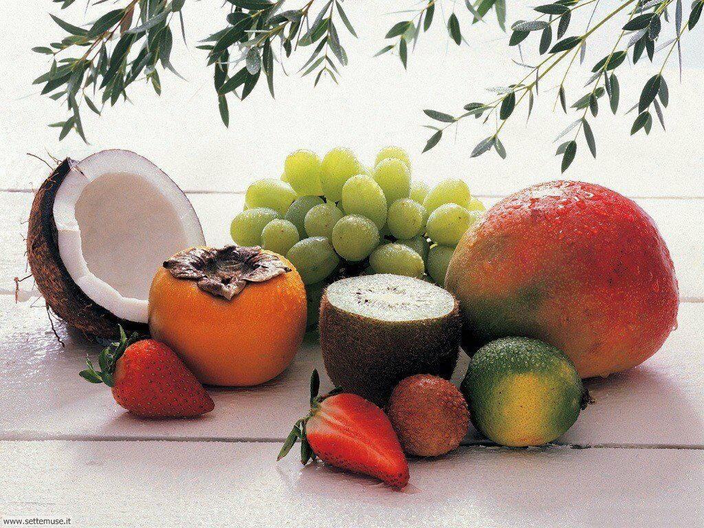 Sfondi desktop frutta e verdura_029