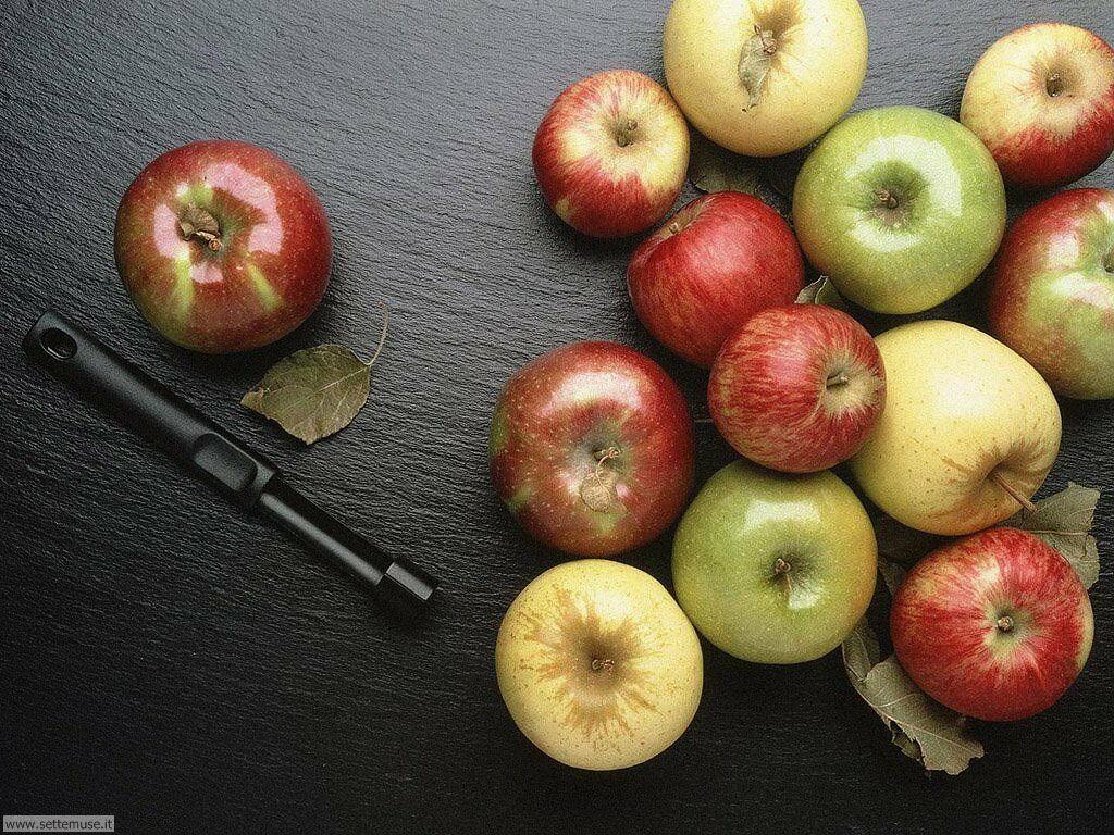 Sfondi desktop frutta e verdura_033