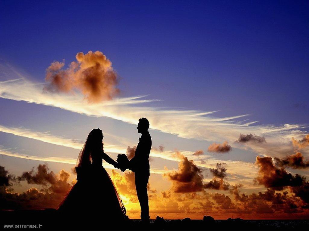 foto amore e innamorati per sfondi 046.jpg statue innamorati