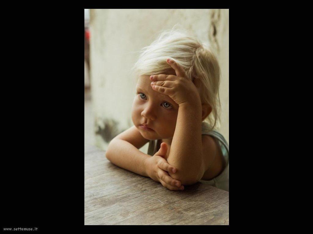 foto bambini e neonati per sfondi 068