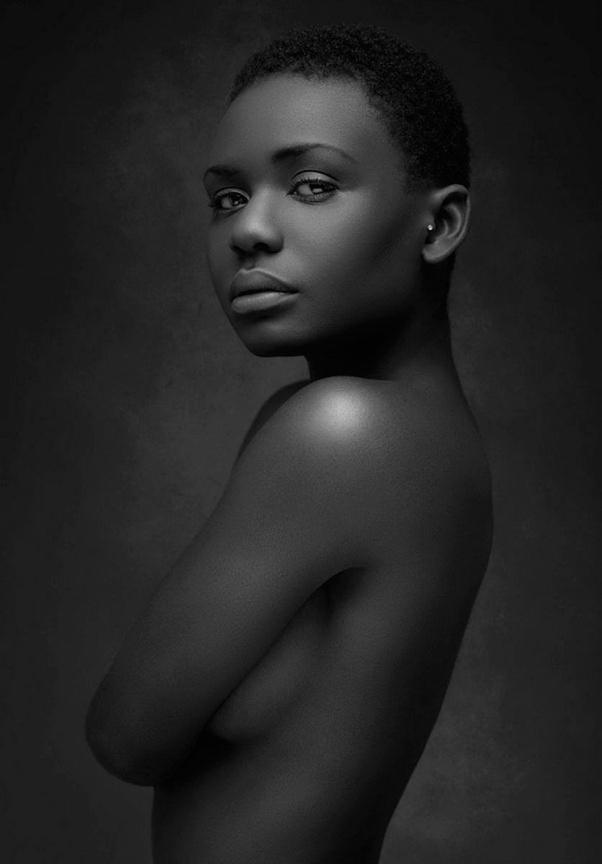 foto ragazze bellissime e dalla pelle scura 003