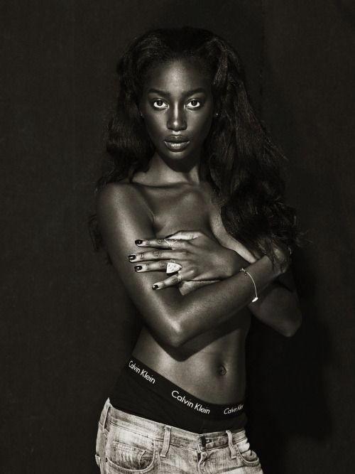foto ragazze bellissime e dalla pelle scura 018