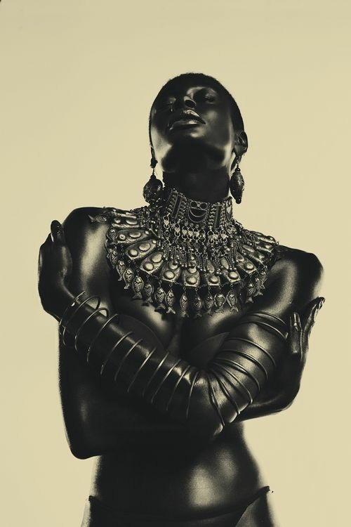 foto ragazze bellissime e dalla pelle scura 019